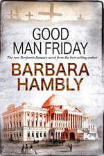 Good Man Friday - Barbara Hambly