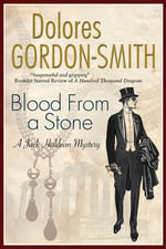 Blood from a Stone - Dolores Gordon-Smith