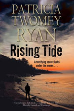 Rising Tide : Romantic Suspense Set in the Caribbean - Patricia Ryan