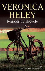 Murder by Bicycle - Veronica Heley