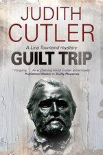 Guilt Trip - Judith Cutler