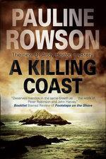 A Killing Coast - Pauline Rowson