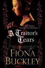 A Traitor's Tears - Fiona Buckley