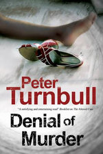 Denial of Murder : A Harry Vicary Police Procedural - Peter Turnbull