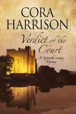 Verdict of the Court : A Mystery Set in Sixteenth-Century Ireland - Cora Harrison