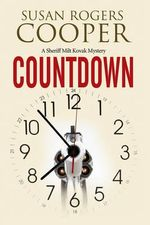 Countdown : A Milt Kovak Police Procedural - Susan Rogers Cooper