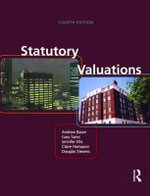 Statutory Valuations - Carolyn Manville Baum