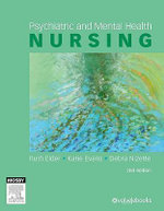 Psychiatric and Mental Health Nursing - Ruth Elder