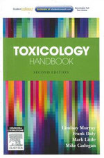 Toxicology Handbook - Dr. Lindsay Murray