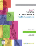 Jarvis's Physical Examination and Health Assessment : Australian and New Zealand adaptation - Helen Forbes