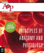 Principles of Anatomy & Physiology 12E 2011 Media Pack : Wiley Plus Products - Gerard J. Tortora
