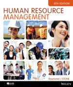 Human Resource Management - Raymond J. Stone