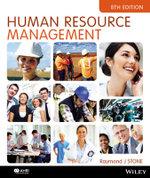 Human Resource Management - Raymond J. Stone