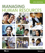 Managing Human Resources - Raymond J. Stone