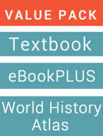 Retroactive 2 Ac History Stage 5 : The Making of the Modern World and Australia & eBookPLUS + Jacaranda World History Atlas for the Ac - Anderson
