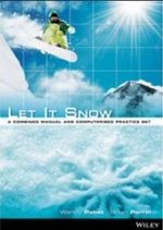 Let It Snow - a Combined Practice Set - Wendy Pabst