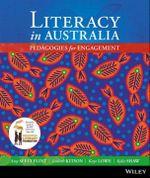 Literacy in Australia : Pedagogies for Engagement + Literacy in Australia: Pedagogies for Engagement Istudy Version 1 Registration Card - Flint