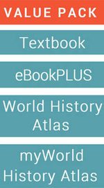 Retroactive 2 NSW Ac History Stage 5 : The Making of the Modern World and Australia & eBookPLUS + Jacaranda World History Atlas + Myworld History Atlas - Anderson