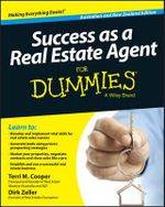 Success as a Real Estate Agent For Dummies - Terri M. Cooper