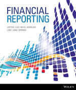 Financial Reporting - Janice Loftus