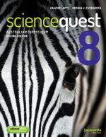 Science Quest 8 for the Australian Curriculum 2E & eBookPLUS : Science Quest for Aust Curriculum Series - LOFTS