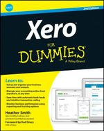 Xero for Dummies, Second Edition - Heather Smith