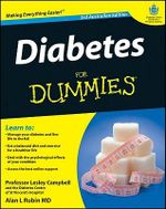 Diabetes for Dummies : Third Australian Edition - Lesley Campbell