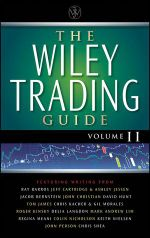 Wiley Trading Guide  : Volume 2 - Various