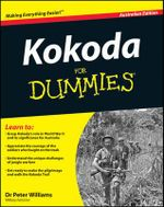 Kokoda for Dummies  : Australian Edition - Peter Williams