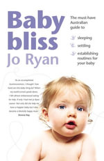 Babybliss - Jo Ryan