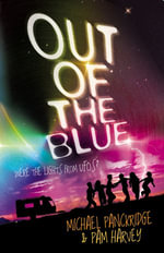 Out of the Blue - Pam Harvey