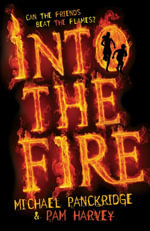 Into the Fire - Pam Harvey