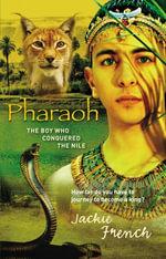 Pharaoh - Jackie French