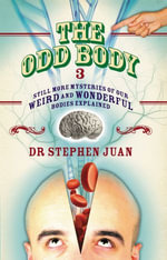 The Odd Body III - Stephen Juan