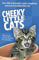 Cheeky Little Cats - Various