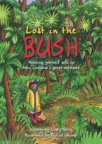 Lost in the Bush - Lindy Kelly