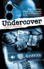 Undercover - Damian Marrett