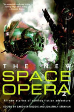 The New Space Opera 2 - Gardner Dozois
