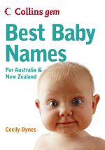 Gem Best Baby Names For Australia And New Zealand - Cecily Dynes