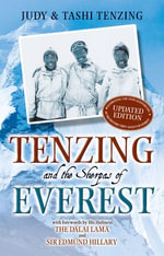 Tenzing and the Sherpas of Everest - Judy Tenzig