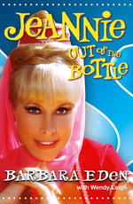 Jeannie out of the Bottle - Barbara Eden