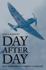 Day After Day - Max Lambert