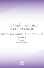 The Dark Imbalance : Evergence - Sean Williams