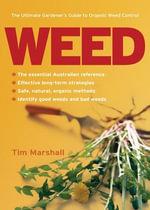Weed - Tim Marshall