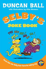 Selby's Joke Book - Duncan Ball