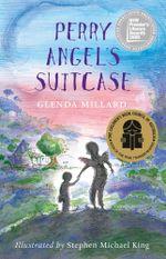 Perry Angel's Suitcase - Glenda Millard