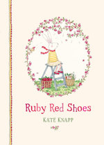 Ruby Red Shoes - Kate Knapp