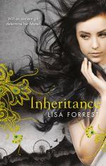 Inheritance - Lisa Forrest