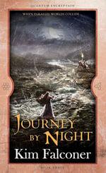 Journey by Night : Quantum Encryption Bk 3 - Kim Falconer