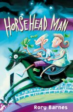 Horsehead Man - Rory Barnes